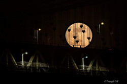 Third Super Flower Moon in May 2020