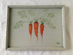 Carrot Tray 1