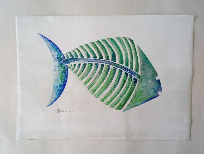 Fish Bones 2