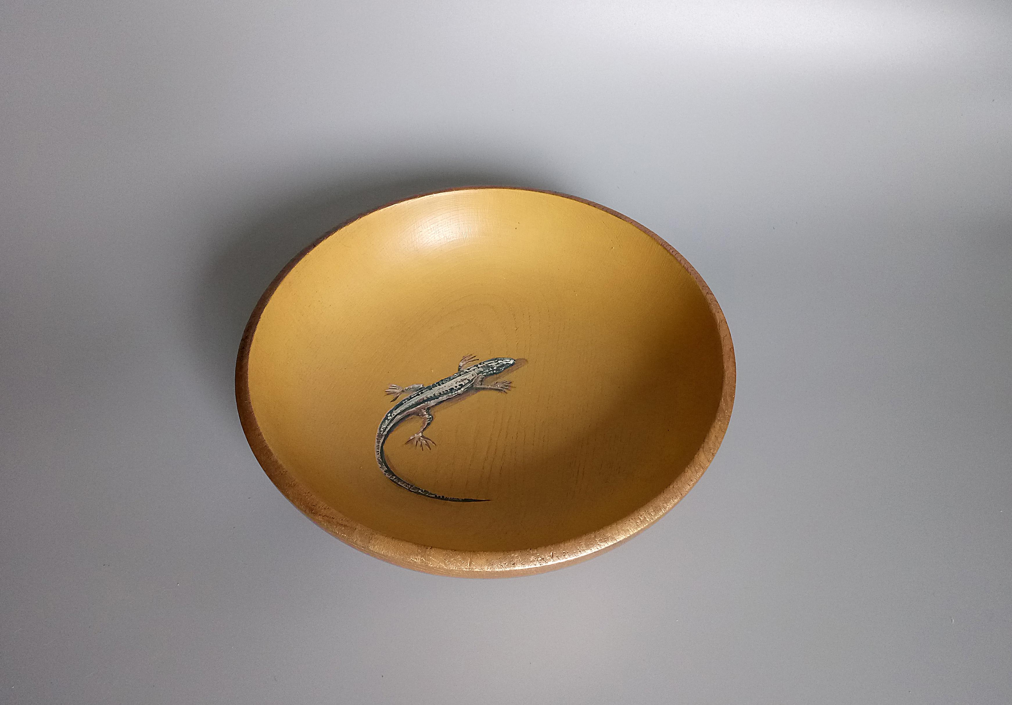 Lizard Bowl 1