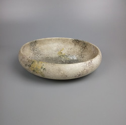 Shallow Stone Effect Bowl