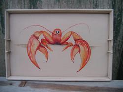 Lobster Tray 3