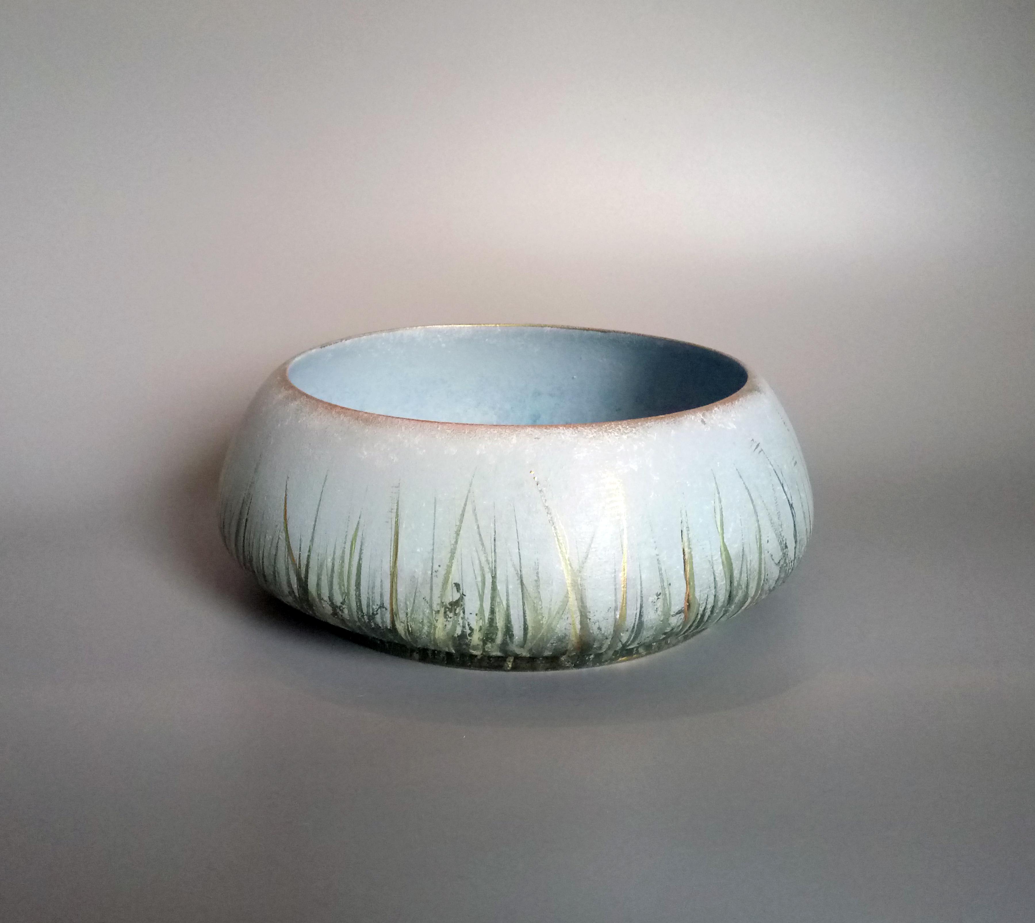 Grassy Bowl 2