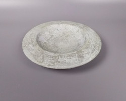 Blue Grey Stone Effect Dish