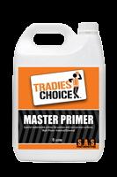 Tradies Choice Master Primer