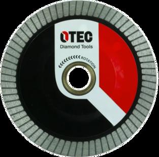 OTEC Ultra Thin Turbo Blade - Premium