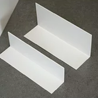 Aluminium Waterproofing Angle