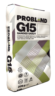 Problend G15 Sanded Grout