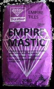 Empire Mastic
