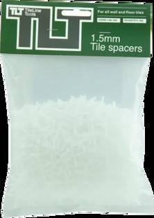 1.5mm Tile Spacers