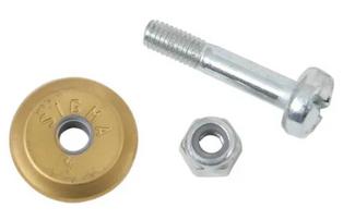 Sigma Wheel & Axle 12mm Titanium