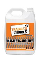 Tradies Choice Master FS Additive
