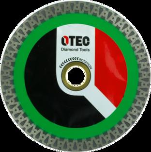 OTEC Mesh Thin Turbo Blade - Premium