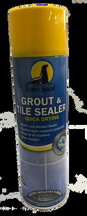 SureSeal Grout & Tile Sealer