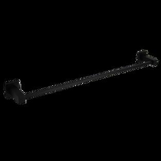 Lux Single Towel Rail