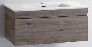 SFD900 Wall Hung (Oak Grey)