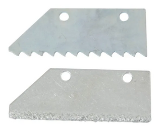 Grout Rake Replacement Blade