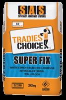 Tradies Choice Super Fix