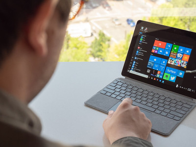 Microsoft Surface Go 2 will battle iPad Air with this major upgrade