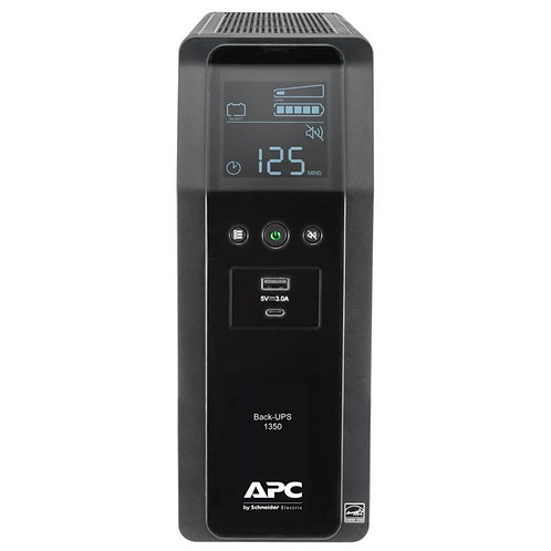 Small Business Battery Backup 1350VA