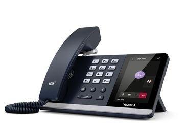 Microsoft Teams Phone - Yealink T55A