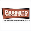 Paesano San Jose - Little Italy - Italian Restaurant
