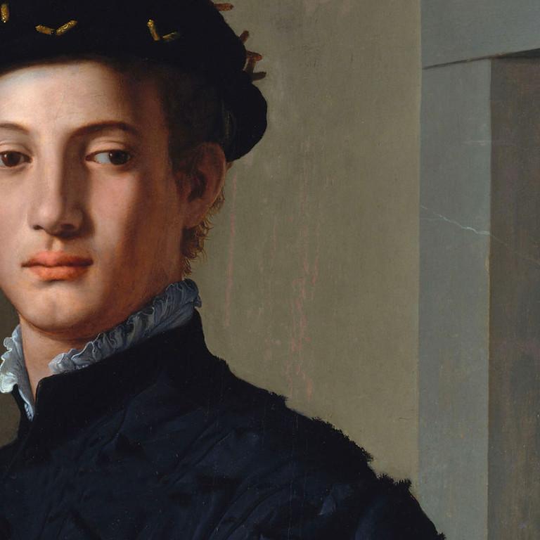 The Medici: Portraits & Politics 1512 - 1570