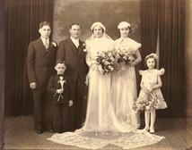 004-Aunt Amelia-Uncle Felice Spensieri w