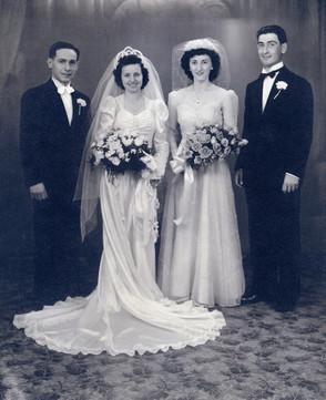 076-Dorothy & Cosmo D'Aquila wedding, Ch