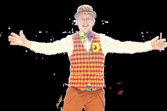 Magic Dave