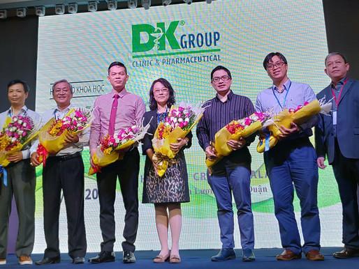 美基成大產學聯盟 前進越南母胎精準醫學基因檢測市場