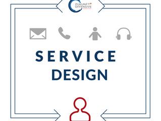 FOKUS AUF SERVICE DESIGN (TEIL 2)