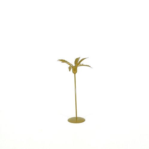 Kaarsenhouder Palmboom