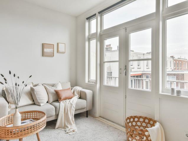 Baarsstraat Appartement Amsterdam