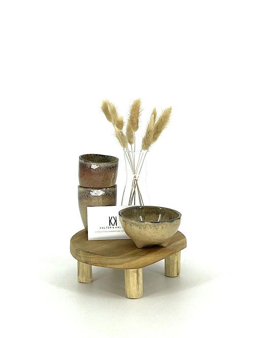 "set ""Cozy Coffee"" (beige)"