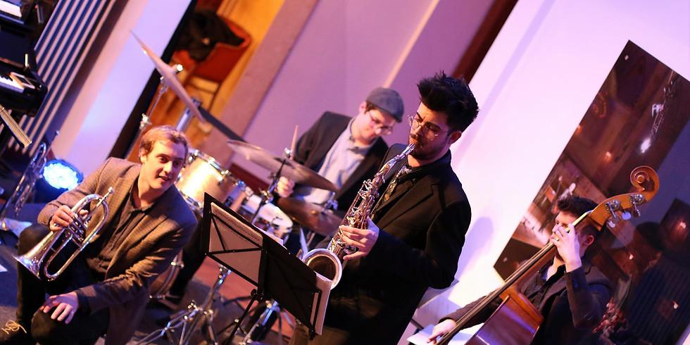 Workshop at Yared School of Music w/ Elinor