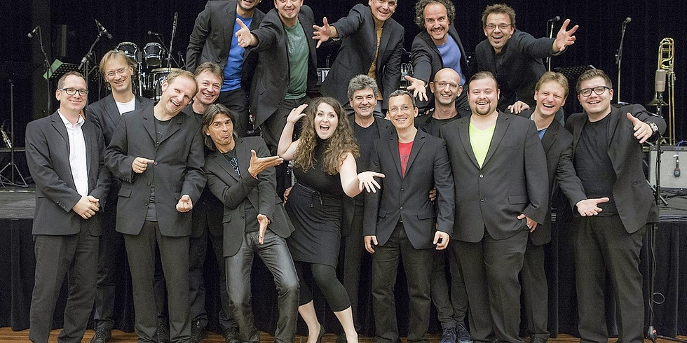 Big Band Bad Gleichenberg live