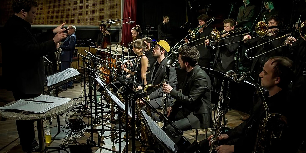 Concept Big Band plays Kenny Wheeler