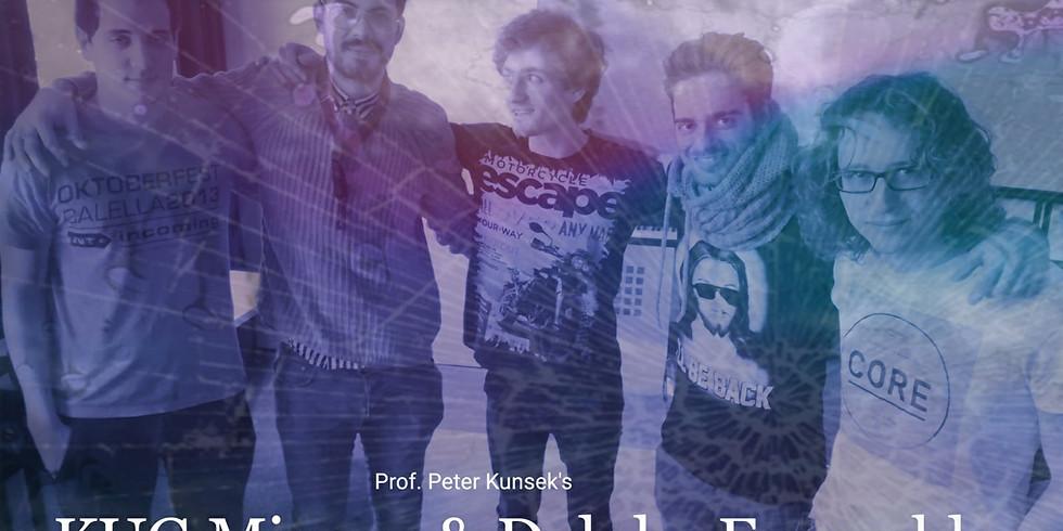 KUG Mingus & Dolphy ensemble (by Peter Kunsek)