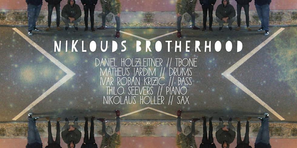 Niklouds Brotherhood live at Leibnitz Kult