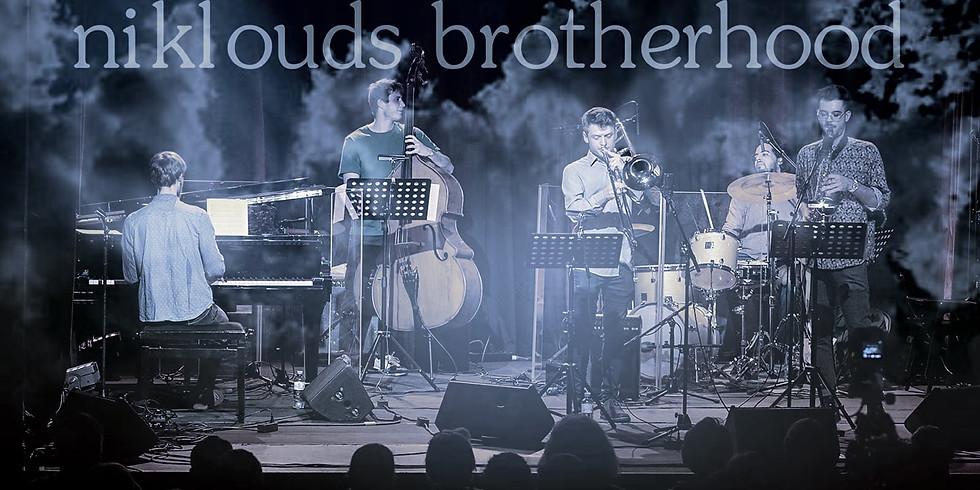 Nikouds Brotherhood artistic exam