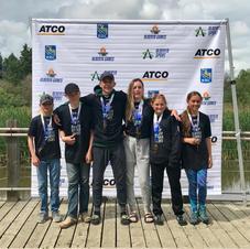 2018 Alberta Summer Games Team