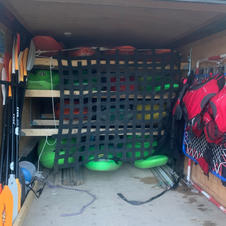The Trailer is Packed!