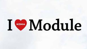 Kniha: I love Module