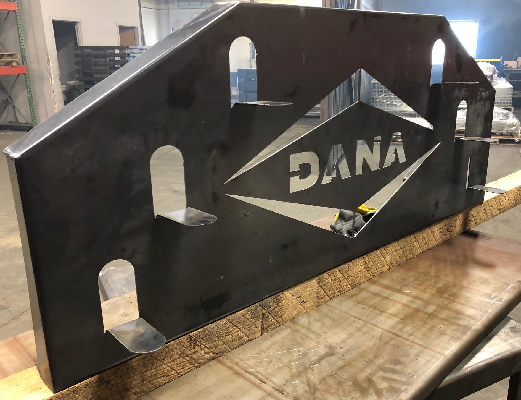 Torque Wrench Holder Dana