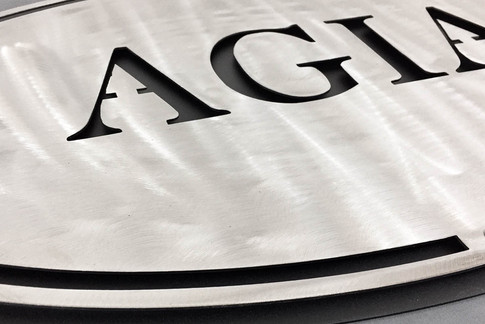 AGIA Insurance Double Layer Sign.jpg