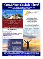 2021-0207 Sacred Heart Bulletin ONLINE_P