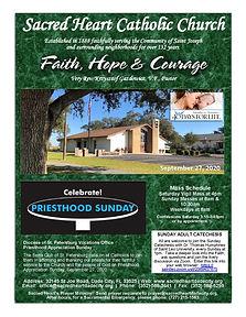 2020-0927 Sacred Heart Bulletin ONLINE_P