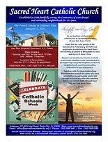 2021-0131 Sacred Heart Bulletin ONLINE_P