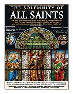 2020-1101 Sacred Heart Bulletin ONLINE_P